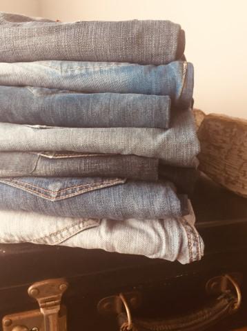 ¿Qué vida le damos a la ropa?