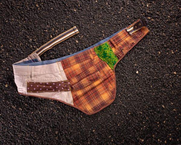 riñoneras sostenibles tienda online miren edurne